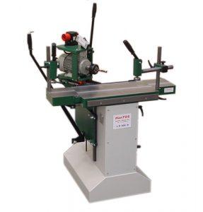 Langgatboormachine LB400D